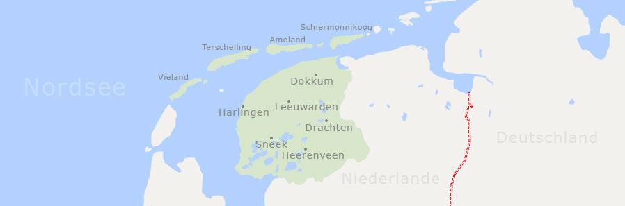 Friesland Ferienwohnungen Hotels In Friesland